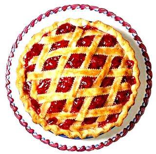 Ширяево праздник вишневого пирога